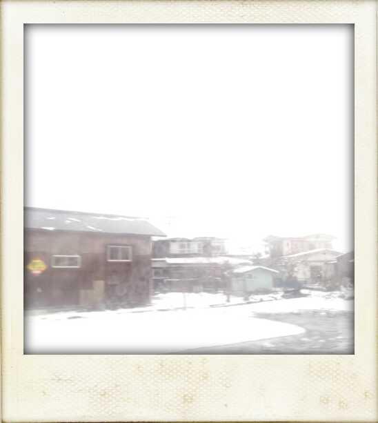 冬景色!!